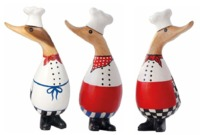 Dcuk: Chef Ducklings - Set of 5