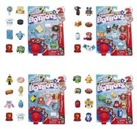 Transformers: BotBots 8-Pack - Jock Squad (Assorted Designs)