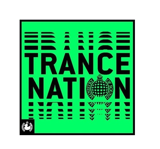 Ministry Of Sound: Trance Nation by Various image
