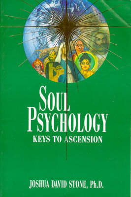 Soul Psychology by Joshua David Stone image
