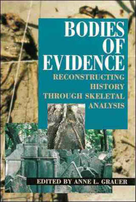Bodies of Evidence image