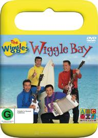 The Wiggles - Wiggle Bay on DVD image