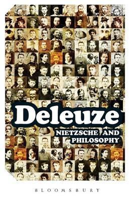Nietzsche and Philosophy by Gilles Deleuze