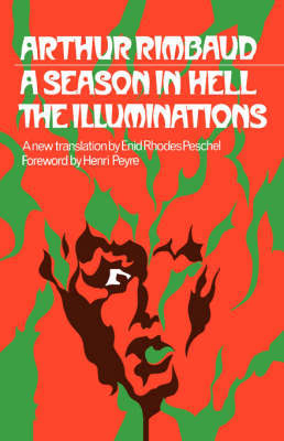 A Season in Hell by Arthur Rimbaud
