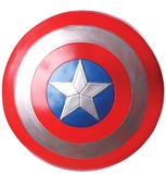 "Marvel Captain America 24"" Shield"