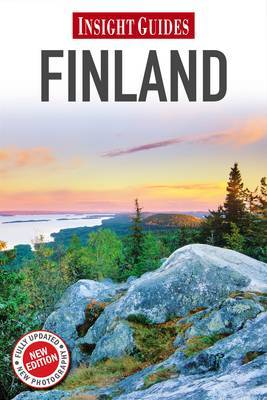 Insight Guides: Finland image
