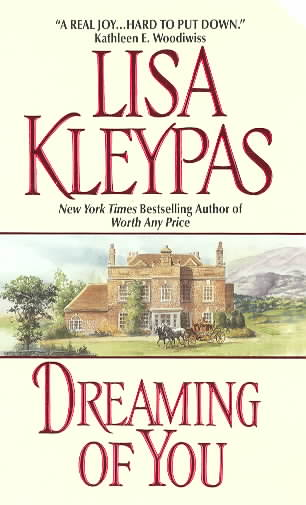 Dreaming of You by Lisa Kleypas image