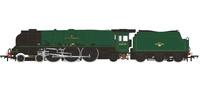 "Hornby: BR 4-6-2 Princess Coronation Class ""City of Birmingham"""