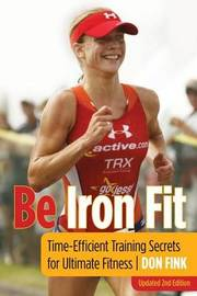 Be Iron Fit by Don Fink image