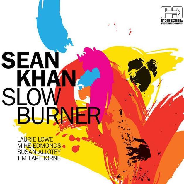 Slow Burner by Sean Khan