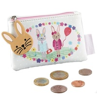 Floss & Rock: Bunny - Coin Purse