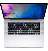 Apple 15-inch MacBook Pro with TouchBar 256GB - Silver