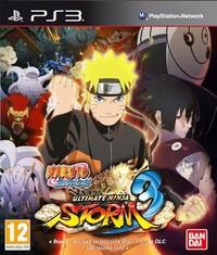 Naruto Shippuden: Ultimate Ninja Storm 3 for PS3