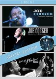 Joe Cocker - Cry Me A River / Across From Midnight Tour / Live At Montreux 1987 (Special Edition) DVD