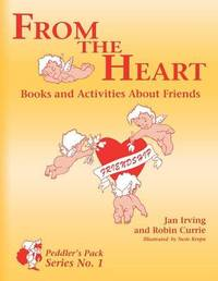 From the Heart by Jan Irving