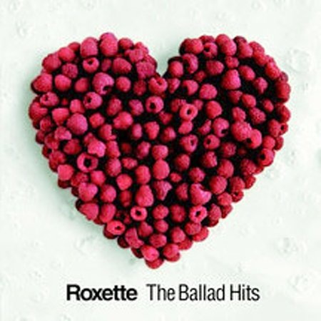 The Ballad Hits by Roxette image