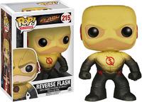 Flash - Reverse Flash Pop! Vinyl Figure