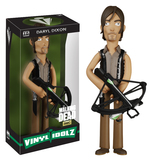 The Walking Dead: Daryl Dixon Vinyl Idolz Figure