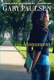 The Monument by Gary Paulsen image