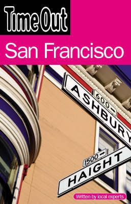 """Time Out"" San Francisco by Time Out Guides Ltd"
