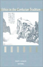 Ethics in the Confucian Tradition by Philip J. Ivanhoe image
