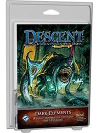 Descent: Dark Elements