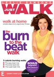 Leslie Sansone - The Burn To The Beat Walk DVD