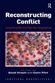 Reconstructing Conflict