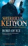Born of Ice (League #3) (UK) by Sherrilyn Kenyon