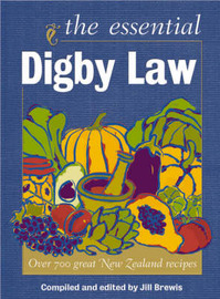 The Essential Digby Law by Digby Law