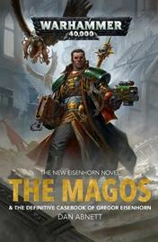 The Magos by Dan Abnett