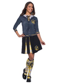 Harry Potter Hufflepuff Skirt - One Size