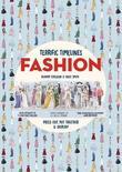 Terrific Timelines: Fashion by Richard Ferguson