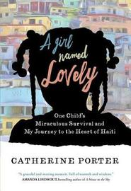 A Girl Named Lovely by * Anonymous