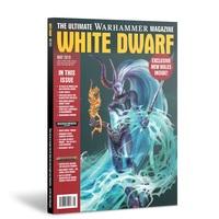White Dwarf: May 2019