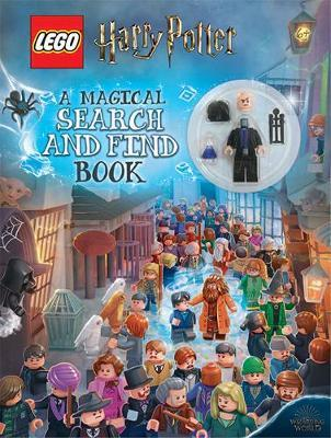 LEGO Harry Potter: A Magical Search and Find by LEGO