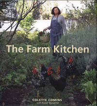 The Farm Kitchen by Colette Comins image