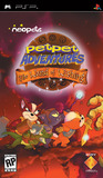 Neopets PetPet Adventures: The Wand of Wishing for PSP