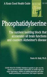 Phosphatidylserine by Paris Kidd