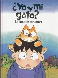 Yo y Mi Gato by Satoshi Kitamura image