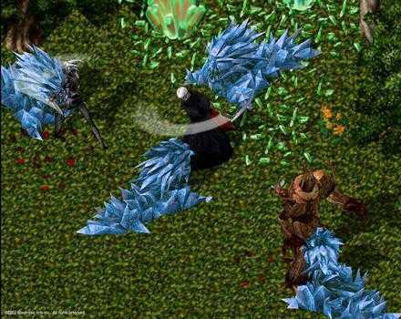 Ultima Online: 9th Anniversary Edition for PC Games image