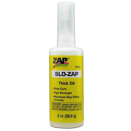 SLO-ZAP Thick CA- 56.6 g