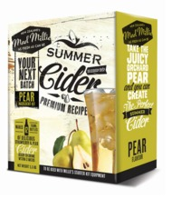 Mad Millie - Next Batch Cider (Pear)