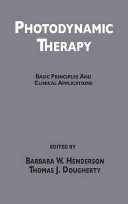 Photodynamic Therapy by Henderson