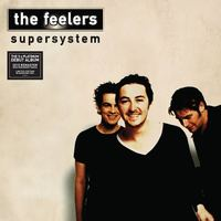 Supersystem (2015 Remastered Version, 2LP) by The Feelers