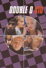 Double 0 Kid on DVD