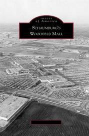 Schaumburg's Woodfield Mall by William J Holderfield