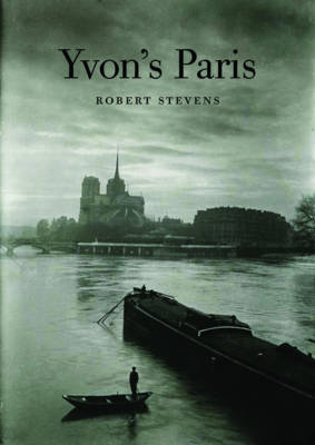 Yvon's Paris by Robert Stevens image