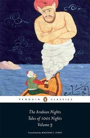 The Arabian Nights: Volume 3 image