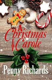 A Christmas for Carole by Penny Richards